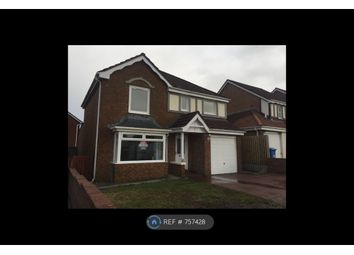 Thumbnail 4 bedroom detached house to rent in Sycamore Glade, Livingston