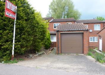 Thumbnail 3 bed terraced house for sale in Turnmill Avenue, Springfield, Milton Keynes