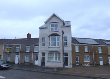 Thumbnail 2 bed flat to rent in Carmarthen Road, Gendros, Swansea