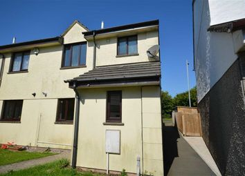 Thumbnail 3 bed semi-detached house for sale in Seneschall Park, Helston, Cornwall