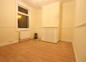 Thumbnail 2 bed terraced house to rent in Saunders Street, Gillingham