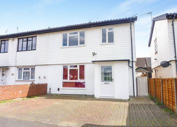 Thumbnail 3 bed semi-detached house for sale in St. Dunstans Road, Hounslow