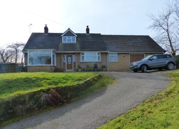 Thumbnail 2 bed detached house for sale in Wootton Road, Upper Ellastone, Ashbourne