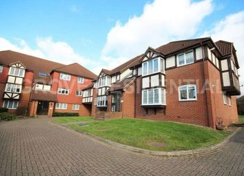 Thumbnail 2 bed flat to rent in Sandigram Close, Edgware