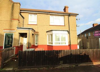 Thumbnail 3 bed flat for sale in Skipsey Avenue, London