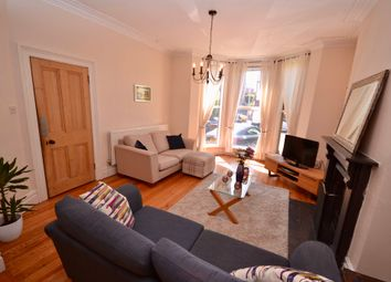 Thumbnail 4 bed terraced house for sale in Cambridge Road, Liverpool