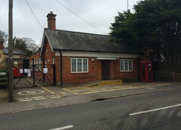Thumbnail Office for sale in Ockham Road South, Leatherhead