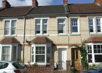 Thumbnail 3 bed terraced house to rent in King Edward Street, Barnstaple