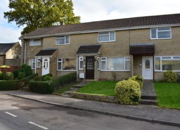 Thumbnail 2 bed terraced house to rent in Marwin Close, Martock