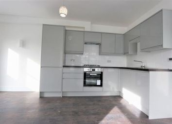 Thumbnail 1 bed flat to rent in Carlingford Road, London