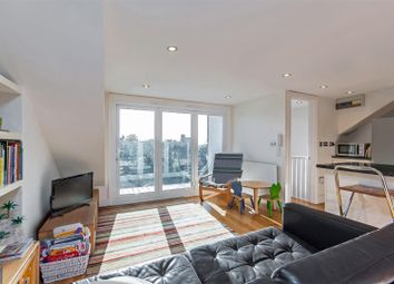 Thumbnail 2 bedroom flat for sale in Gondar Gardens, London