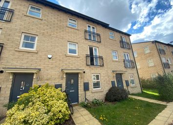 Thumbnail 2 bed property to rent in Holts Crest Way, Leeds