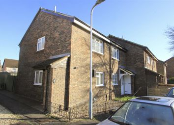 2 bed end terrace house for sale in Hambledon Close, Hillingdon UB8