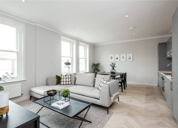 Thumbnail 3 bed flat for sale in Edge Hill, London