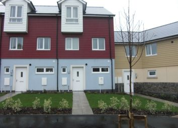 Thumbnail 3 bed property to rent in Cefn Padrig, Llanelli