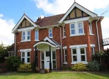 Thumbnail 4 bed detached house for sale in Harnham Road, Salisbury