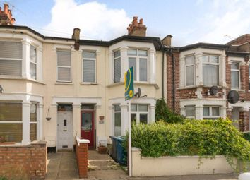 Cecil Road, Wealdstone, Harrow HA3. 3 bed terraced house