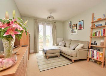 Thumbnail 2 bedroom flat for sale in Lesbourne Road, Reigate, Surrey