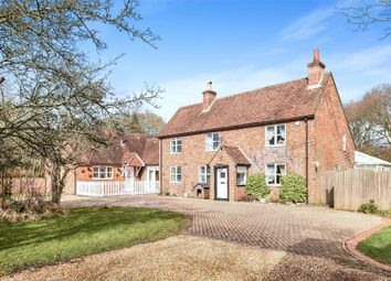 Thumbnail 7 bed detached house for sale in Mislingford Road, Swanmore, Hampshire