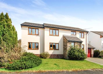 Thumbnail 4 bed detached house for sale in Magnolia Close, Barnstaple