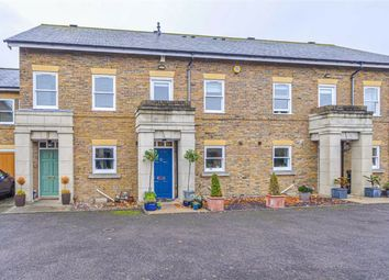 Thumbnail 3 bed terraced house for sale in Horseshoe Crescent, Shoeburyness, Southend-On-Sea