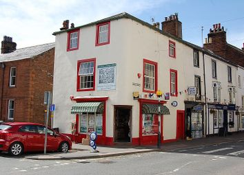 Thumbnail Retail premises for sale in King Street, Penrith