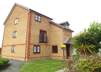 Thumbnail 1 bedroom flat to rent in Hulton Close, Southampton