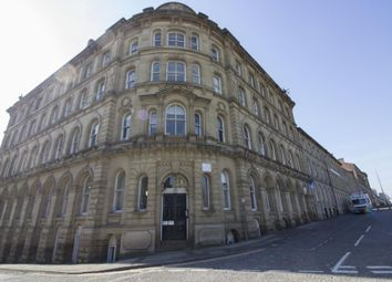 Thumbnail 1 bed flat to rent in Wellington Road, Dewsbury