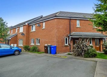Thumbnail 3 bedroom mews house for sale in Stretton Close, Longton, Stoke-On-Trent
