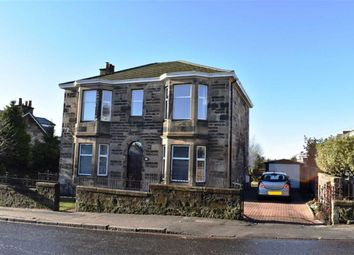 Thumbnail 4 bed detached house for sale in 66, Calder Road, Mossend, Bellshill