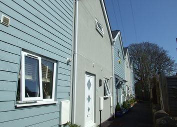 Thumbnail 2 bed terraced house to rent in Sandwich Mews, Eastbourne
