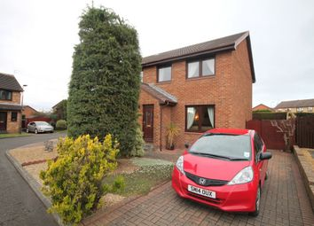 Thumbnail 3 bedroom semi-detached house for sale in 25 Clayknowes Way, Musselburgh