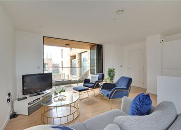 3 bed flat for sale in Cyrius House, 15 Bardsley Lane, Greenwich, London SE10