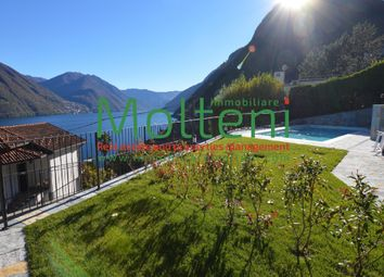 Thumbnail 2 bed duplex for sale in Strada Provinciale 13, 183, Argegno, Como, Lombardy, Italy