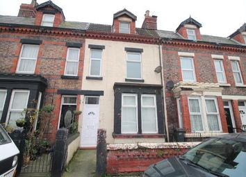Thumbnail 4 bed property to rent in Poplar Grove, Seaforth, Liverpool