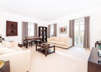 Thumbnail 3 bed flat for sale in Cambridge Road, East Twickenham
