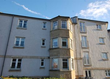 Thumbnail 2 bed flat for sale in Merchants Way, Inverkeithing