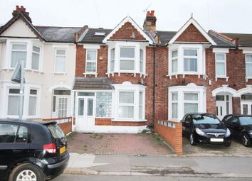 Thumbnail 4 bedroom property to rent in Perth Road, Ilford