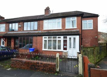 Thumbnail 3 bed semi-detached house for sale in Thrapston Avenue, Audenshaw, Manchester, Greater Manchester