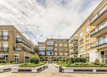 Thumbnail 2 bed flat for sale in Brewhouse Lane, London