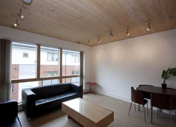 Thumbnail 2 bed flat to rent in Waterson Street, London, Shoreditch