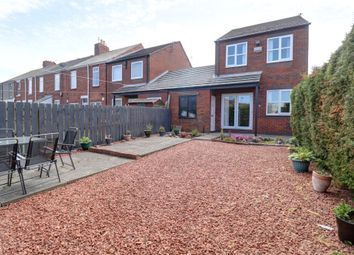 3 bed link-detached house for sale in Harrington Gardens, Choppington NE62