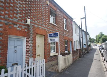 Thumbnail 2 bed terraced house to rent in 1Te, Henley-On-Thames