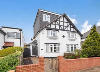Thumbnail 4 bed semi-detached house for sale in Magpie Hall Lane, Bromley, Kent
