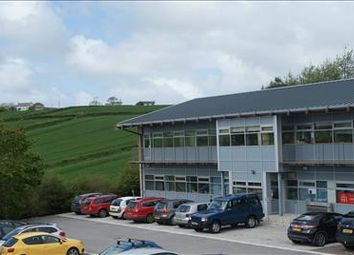 Thumbnail Office to let in Suite 4, St Piran House, Truro Technology Park, Newham, Truro, Cornwall