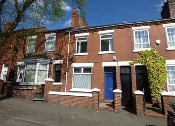 Thumbnail 2 bedroom property for sale in Albert Street, Newcastle-Under-Lyme