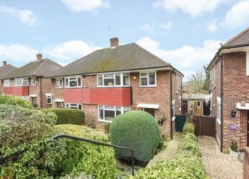 Thumbnail 3 bed semi-detached house for sale in Abbotshall Avenue, Southgate