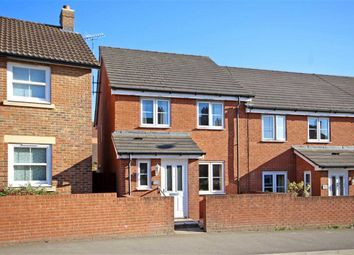 Thumbnail 3 bed semi-detached house for sale in Station Road, Royal Wootton Bassett, Wiltshire