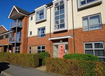 Thumbnail 2 bed flat for sale in Burtons Park Road, Smiths Wood, Birmingham