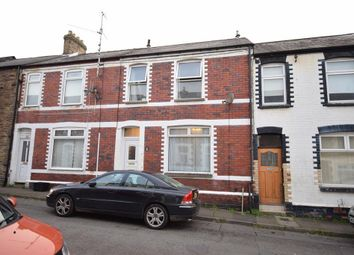 Thumbnail 2 bed terraced house to rent in Windsor Road, Griffithstown, Pontypool